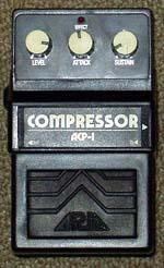 Aria Compressor ACP-1