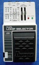 Ibanez Dual Loop Selector LS10