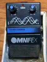 Omnifex Stereo Chorus 704CH